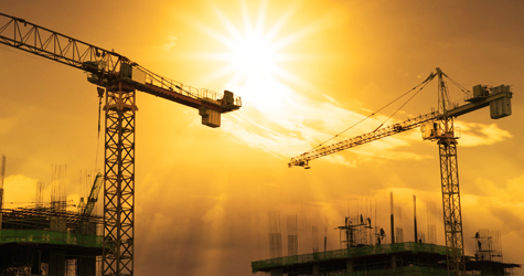 Bauüberwachung von Personaleinsatz bis Materiallieferungen