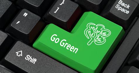 Green-IT planen