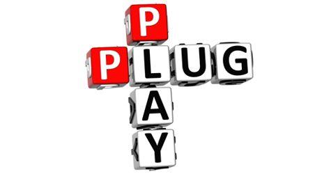 Plug and Play Netzwerke planen
