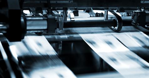 maßgeschneiderte Lösungen für Medienunternehmen